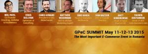 Ultimele zile de înscrieri la GPeC 2015