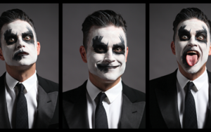 Robbie Williams la București – un concert fabulos salvează organizarea de doi bani