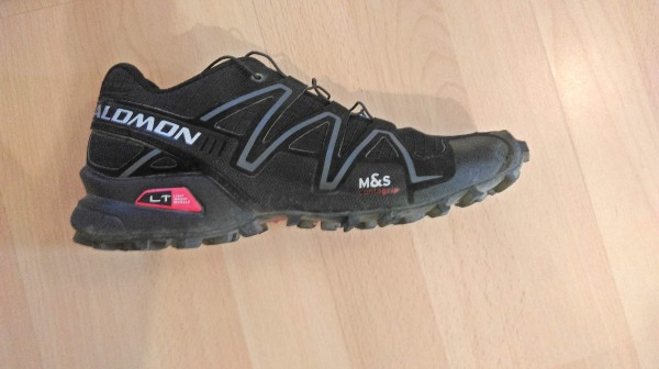 salomon speedcross 3 lateral