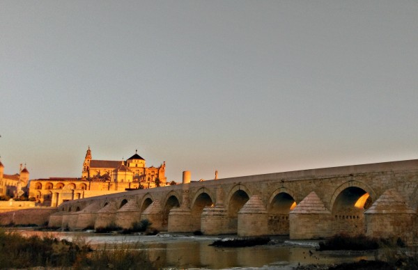cordoba-roman-bridge