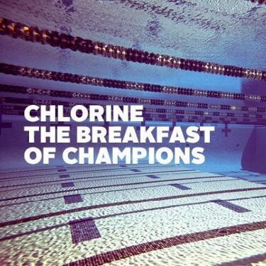15 momente clasice din viața înotătorului începător
