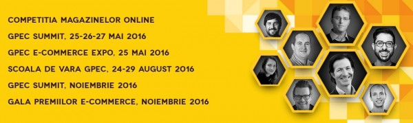 GPeC Summit 2016 – Cele mai importante idei [live blogging]