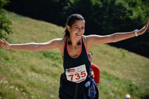 Cozia Mountain Run 2016, Traseul Stânișoara – Mai greu și mai bine decât credeam