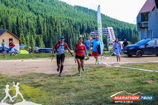 Maraton 7500 Hobby 2016 – Cea mai frumoasă alergare montană a anului