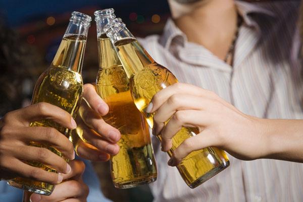 Un studiu care mi-a atras atenția: Consumul moderat de bere poate avea efect antioxidant