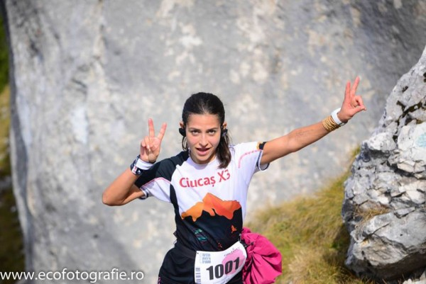 Maraton Piatra Craiului 2016 - The Back Way is the Right Way