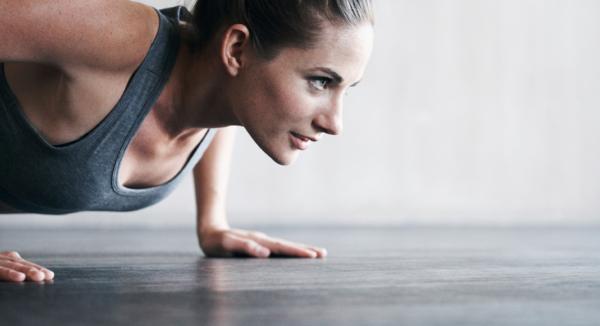 Cum să pui capăt rutinei în antrenamente