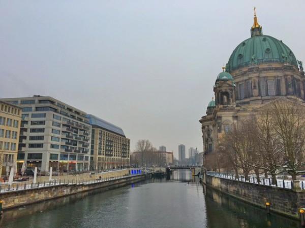 Berlin în 4 zile - istorie, cafele și alergare