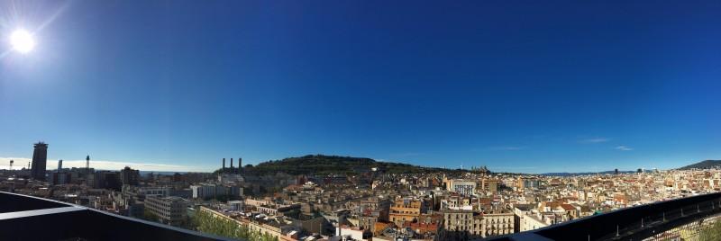 Cate ceva despre Barcelona
