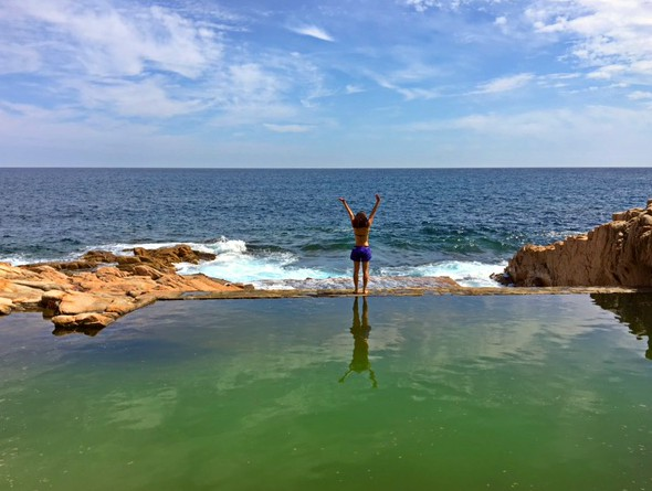 Costa Brava - plimbare si alergare pe tarmurile insorite ale Spaniei