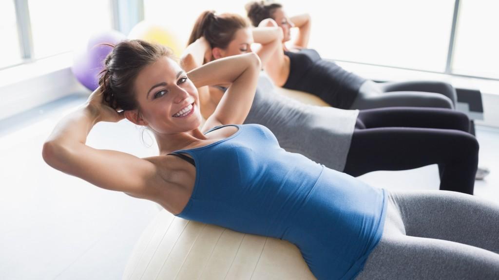 Mituri pe care le cred femeile (si nu numai) despre antrenamente