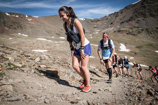 Olla de Nuria 2017 - alergare la înălțime pe creasta Pirineilor
